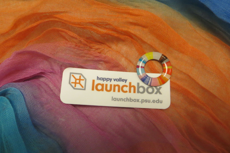 Launchbox is a community partner of GEW Penn State.