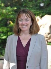 Heather Fennessey McWhorter