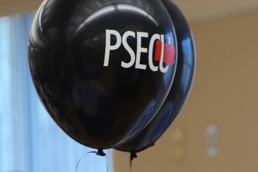 PSECU Internship Opportunities