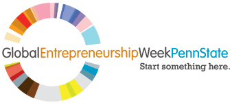 Global Entrepreneurship Week - Start Something Here